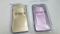 Used iphone 7 plus Case -2PCS in Dubai, UAE