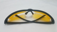 Used Special Ops Sunglass - YELLOW /BLACK in Dubai, UAE