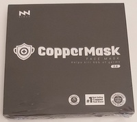 Used Coppermask Face Mask Version 2, Latest in Dubai, UAE