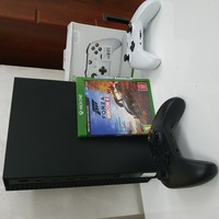 Used Xbox one 4k 1TB in Dubai, UAE