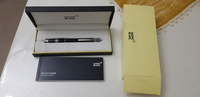 Used Mont blanc pen in Dubai, UAE