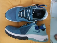 Used Salomon Shoes in Dubai, UAE