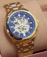Used FITRON Automatic Watch Men water proof in Dubai, UAE