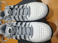Used Nike vapor court size 46 original new in Dubai, UAE