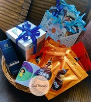 Used Happy gift hampers in Dubai, UAE