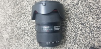 Used 24-105 mm imagestabilzer canon in Dubai, UAE