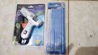Used GLUE GUN WITH GLUE STICKS in Dubai, UAE