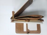 Used iphone Case Wallet+Gps Positioning Cable in Dubai, UAE