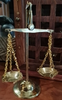 Used weighing scale decoration piece in Dubai, UAE