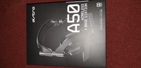 Used Astro A50 Wireless Gaming HeadPhone in Dubai, UAE