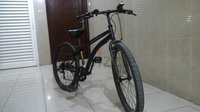 Used Cruiser Bike in Dubai, UAE
