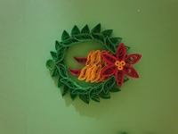 Used Handmade Christmas tree decoration in Dubai, UAE