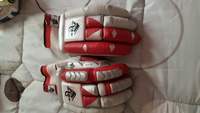 Used SPARTAN ORIGINAL CRICKET BATTING GLOVES in Dubai, UAE