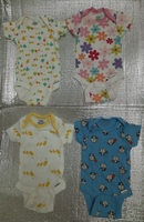 Used New born onesies in Dubai, UAE