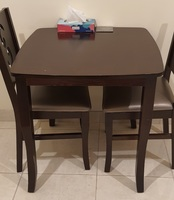 Used Dinning Table (2 Seater) in Dubai, UAE