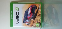 Used WRC6 for Xbox For 15 aed New in Dubai, UAE