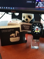 Used SMART WATCH AND AIRPODS ELE1 in Dubai, UAE