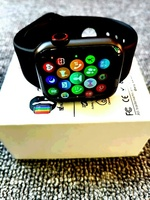 Used Apple watch 6m Master copy in Dubai, UAE