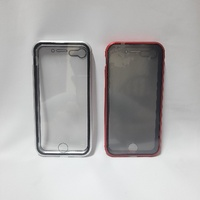 Used 2pcs Iphone 7/8 Cases with free Gift 🎁 in Dubai, UAE
