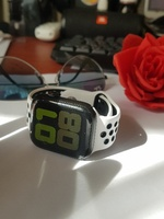 Used APPLE STRAP 44MM ELE1 in Dubai, UAE