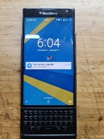 Used Blackberry priv in Dubai, UAE