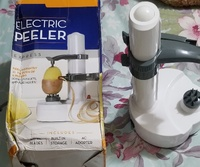 Used Multifonctional Electric automaticpeeler in Dubai, UAE