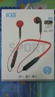 Used EXTRA BASS Sport's WIRELESS Headset in Dubai, UAE