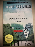 Used The Zookeeper's Wife  in Dubai, UAE