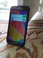 Used samsung s5 (no return) in Dubai, UAE