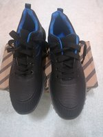 Used New Sports shoes Sneakers size 43.. in Dubai, UAE