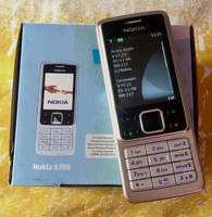 Used Nokia 6300 in Dubai, UAE