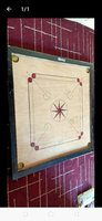 Used Carrom board in Dubai, UAE