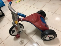 Used STRONG & STEADY RADIO FLYER TRICYCLE  in Dubai, UAE