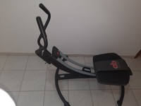 Used Ab glider in Dubai, UAE