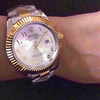 Used First class copy Rolex wristwatch  in Dubai, UAE