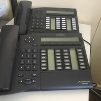 Used 4 office phone Alcatel in Dubai, UAE