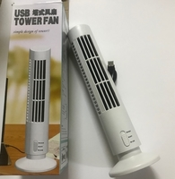 Used USB tower fan (new) in Dubai, UAE