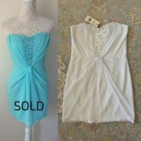 Used New coktail dress in Dubai, UAE