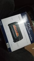 Used Htc oven for pizza and baking items in Dubai, UAE