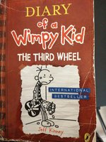 Used Diary of a wimpy kid in Dubai, UAE