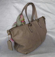 Used Coach original bag in Dubai, UAE