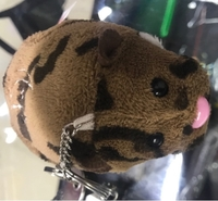 Used Soft toy key chain  in Dubai, UAE