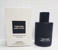 Used Tom Ford Ombré Leather EDP 100 ml tester in Dubai, UAE