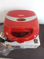 Used Clikon clickon sandwich maker (new) in Dubai, UAE