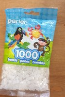 Used Perler beads  clear in Dubai, UAE
