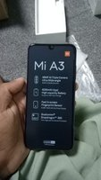 Used Xioami mi a3 4bg ram 64gb rom 4G in Dubai, UAE