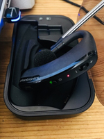 Used Bluetooth Headset PLANTRONICS LEGEND UC in Dubai, UAE