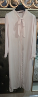 Used Shirt dress maxi M/L in Dubai, UAE