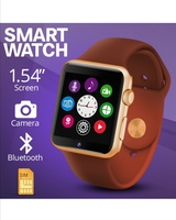 Used Lenosed smart watch new in Dubai, UAE