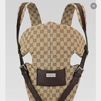Used Gucci Baby carrier (new) in Dubai, UAE